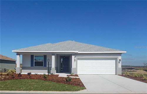 Photo of 8911 SW 104TH CIRCLE, OCALA, FL 34481 (MLS # OM615139)