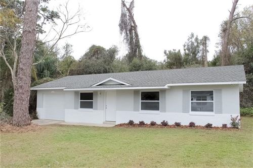 Tiny photo for 109 PALMIRA ROAD, DEBARY, FL 32713 (MLS # V4912139)