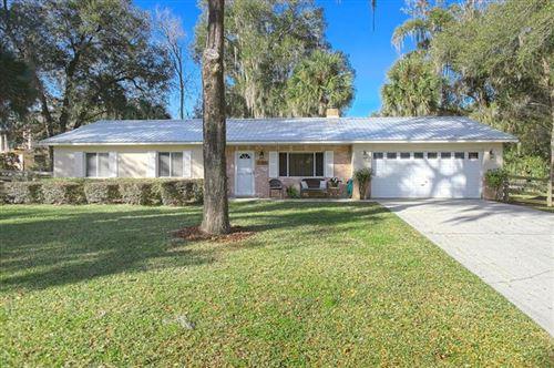 Photo of 4300 GRAND AVENUE, DELAND, FL 32720 (MLS # V4917139)