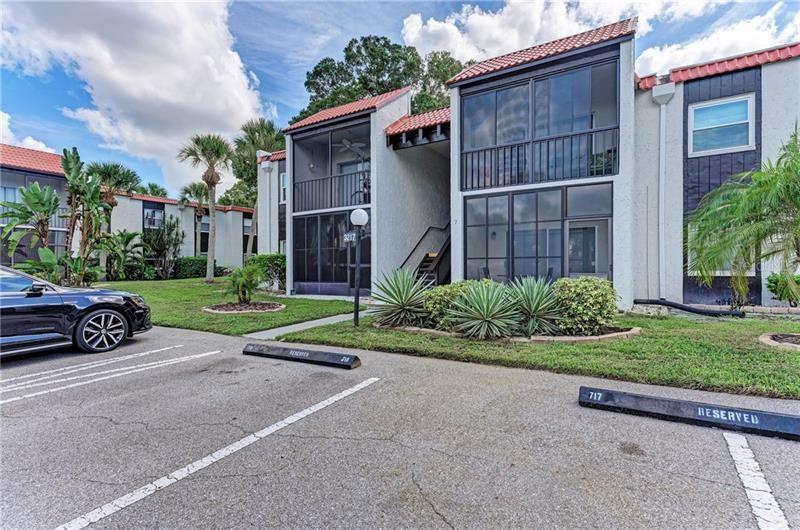 3217 BENEVA ROAD #101, Sarasota, FL 34232 - #: A4484139