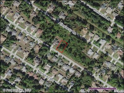 Photo of WURTSMITH LANE, NORTH PORT, FL 34286 (MLS # C7426139)