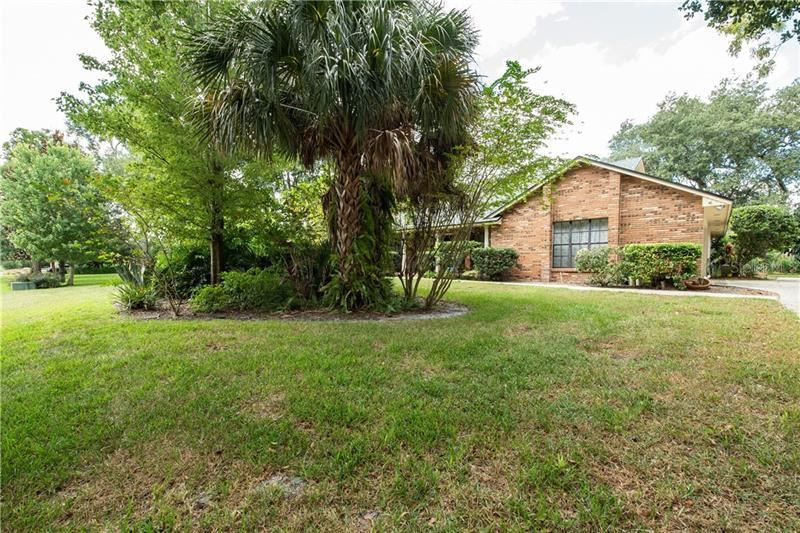 4614 WOODLANDS VILLAGE DRIVE, Orlando, FL 32835 - MLS#: O5817139