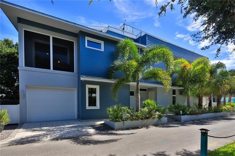 312 ESTHER STREET, New Smyrna Beach, FL 32169 - MLS#: O5882139