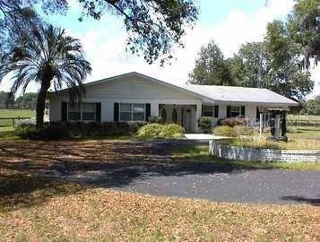 Photo for 17200 SE 58TH AVENUE, SUMMERFIELD, FL 34491 (MLS # OM620139)