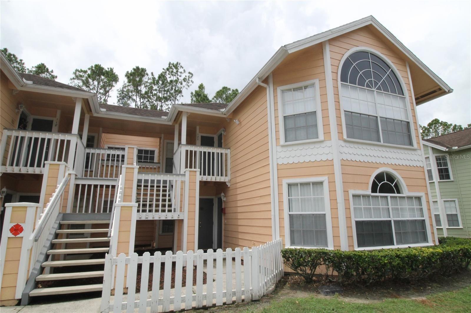 2012 ROYAL BAY BOULEVARD #119, Kissimmee, FL 34746 - #: S5052139