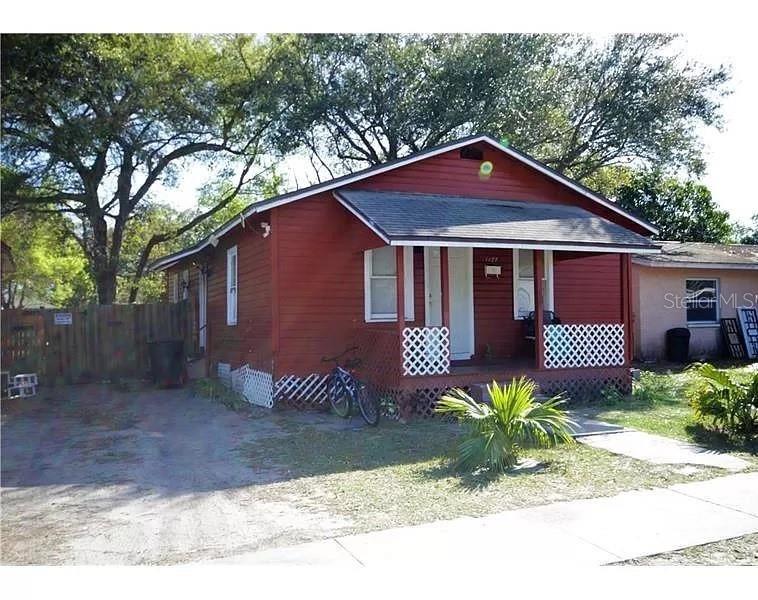 1127 CARLTON STREET, Clearwater, FL 33755 - #: U8098139