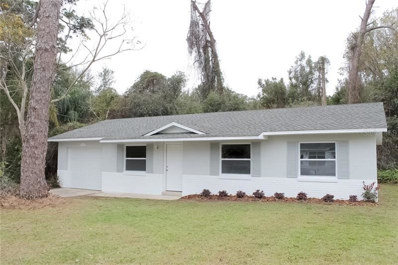 Photo for 109 PALMIRA ROAD, DEBARY, FL 32713 (MLS # V4912139)