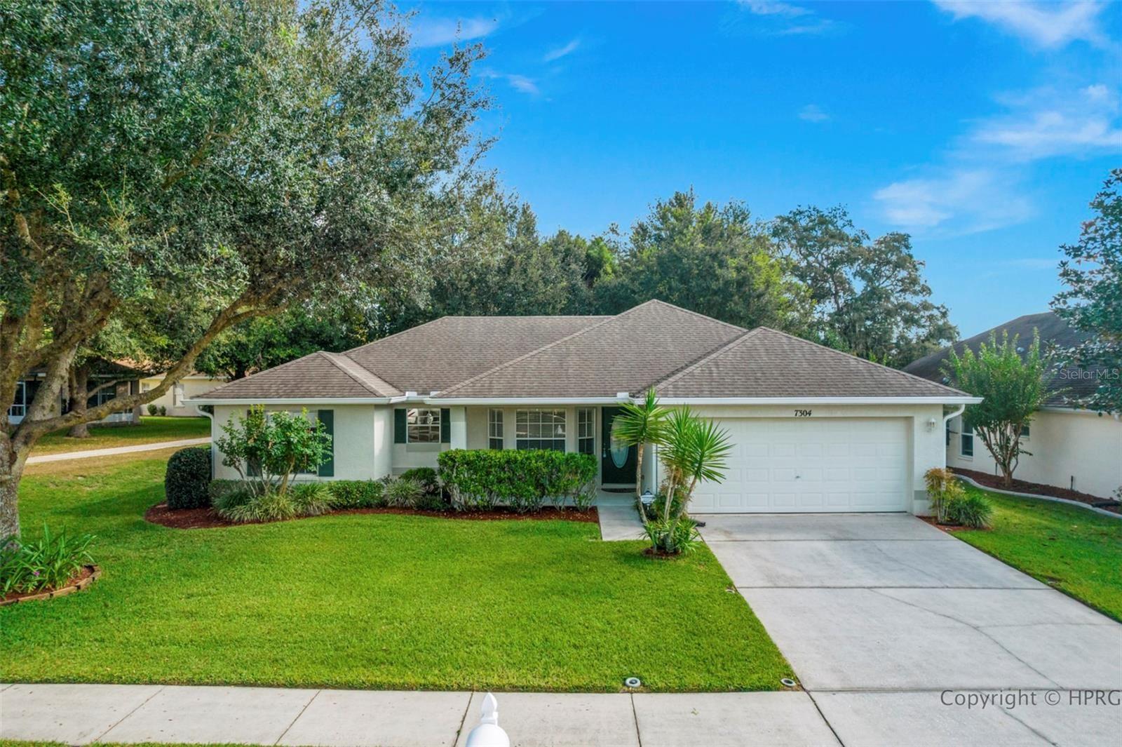 7304 SHERMAN HILLS BOULEVARD, Brooksville, FL 34602 - #: W7839139