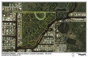 Photo of 1191 LAMPP, ENGLEWOOD, FL 34223 (MLS # D6100140)