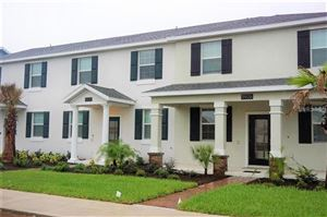 Photo of 11920 ARCHITECTURE ALLEY, ORLANDO, FL 32832 (MLS # O5800140)