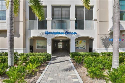 Photo of 380 ARUBA CIRCLE #301, BRADENTON, FL 34209 (MLS # O5882140)