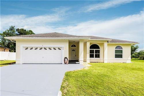Photo of 840 OGLETHORPE COURT, KISSIMMEE, FL 34758 (MLS # O5895140)