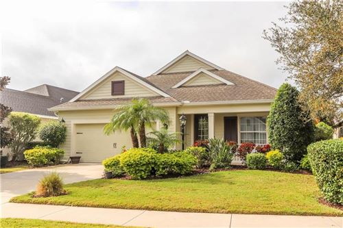 Photo of 11714 FOREST PARK CIRCLE, BRADENTON, FL 34211 (MLS # T3226140)