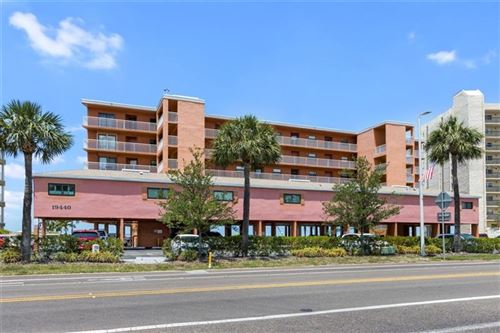 Photo of 19440 GULF BOULEVARD #102, INDIAN SHORES, FL 33785 (MLS # T3246140)