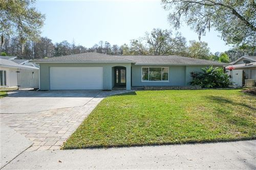 Photo of 2631 WINDING WOOD DRIVE, CLEARWATER, FL 33761 (MLS # U8074140)