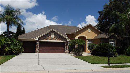 Photo of 2151 EDELWEISS LOOP, TRINITY, FL 34655 (MLS # W7836140)
