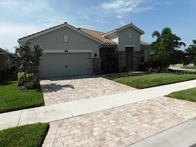 Photo of 11699 TAPESTRY LANE, VENICE, FL 34293 (MLS # A4474140)