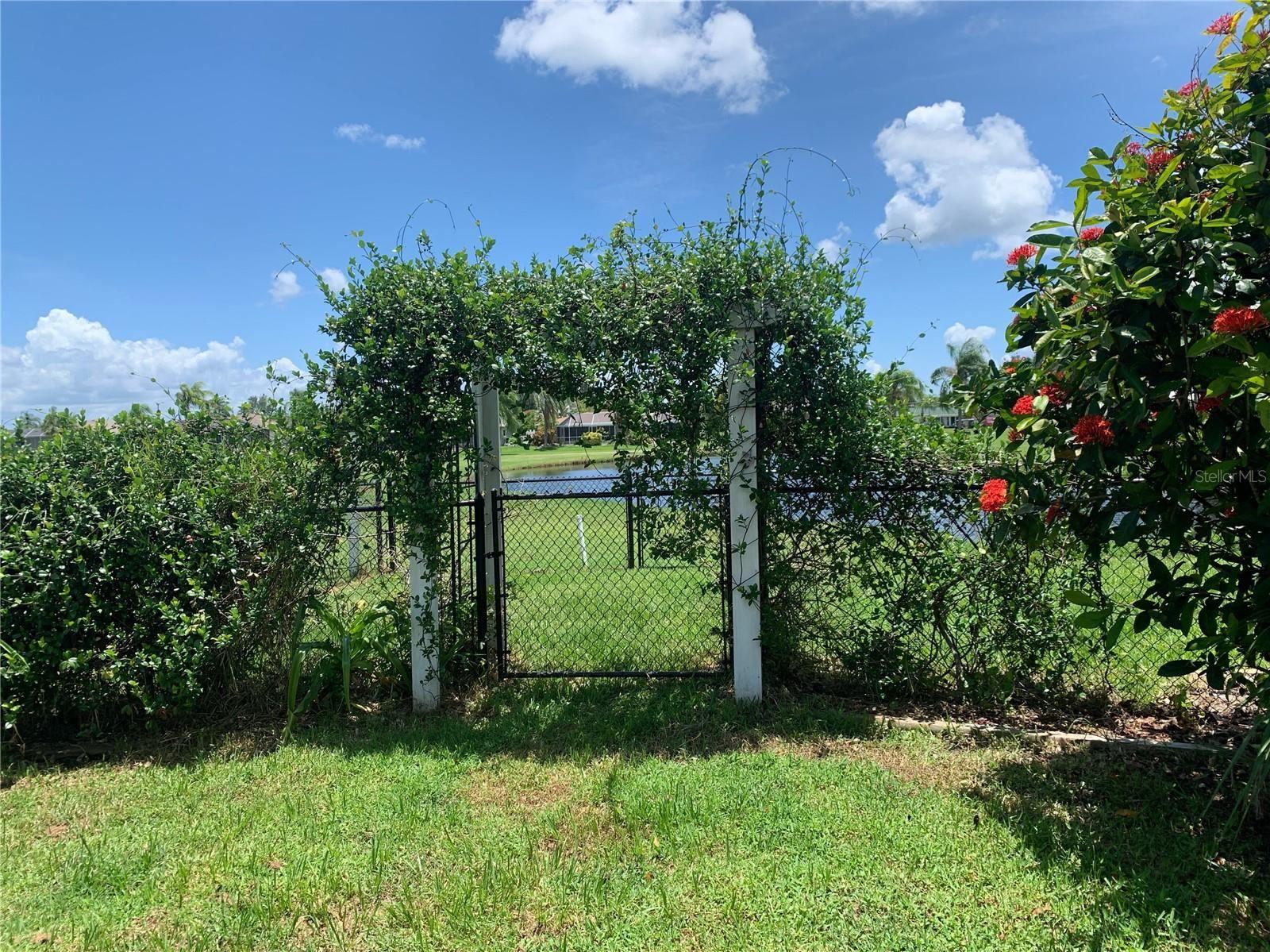 Photo of 45 OAKLAND HILLS COURT, ROTONDA WEST, FL 33947 (MLS # D6120140)