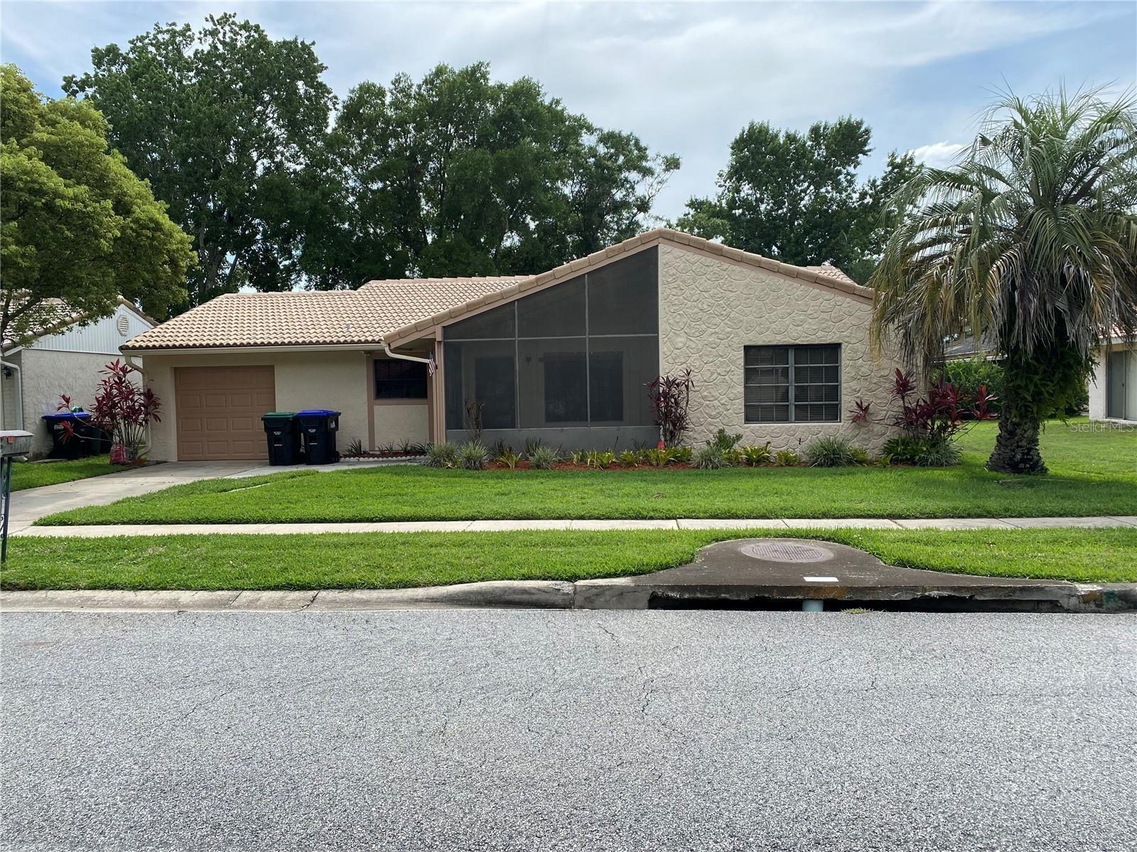 10424 MANASSAS CIRCLE, Orlando, FL 32821 - #: O5954140