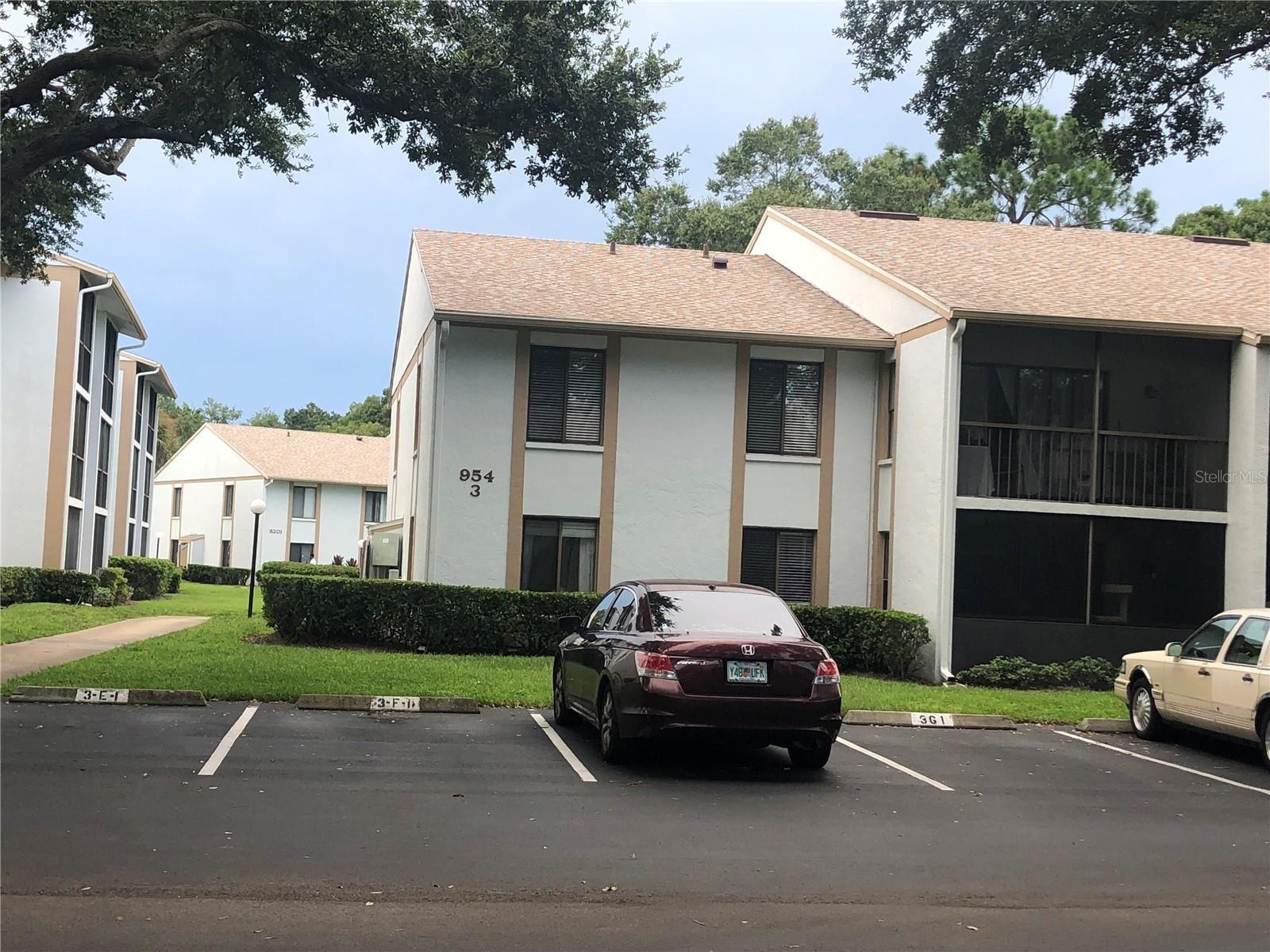 954 COURTYARD LANE #F1, Orlando, FL 32825 - #: O5966140