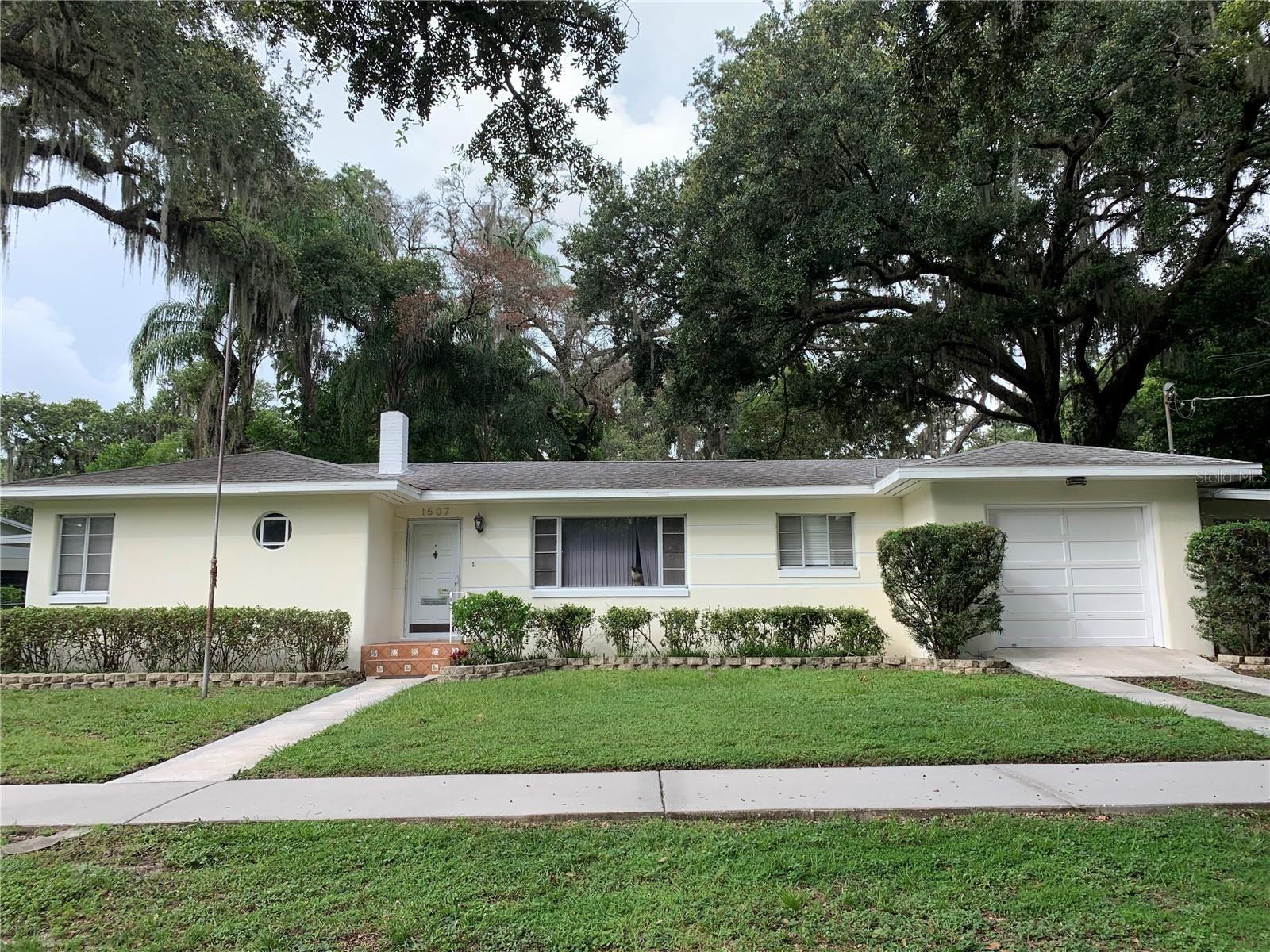 1507 E CRAWFORD CIRCLE, Tampa, FL 33610 - #: T3321140
