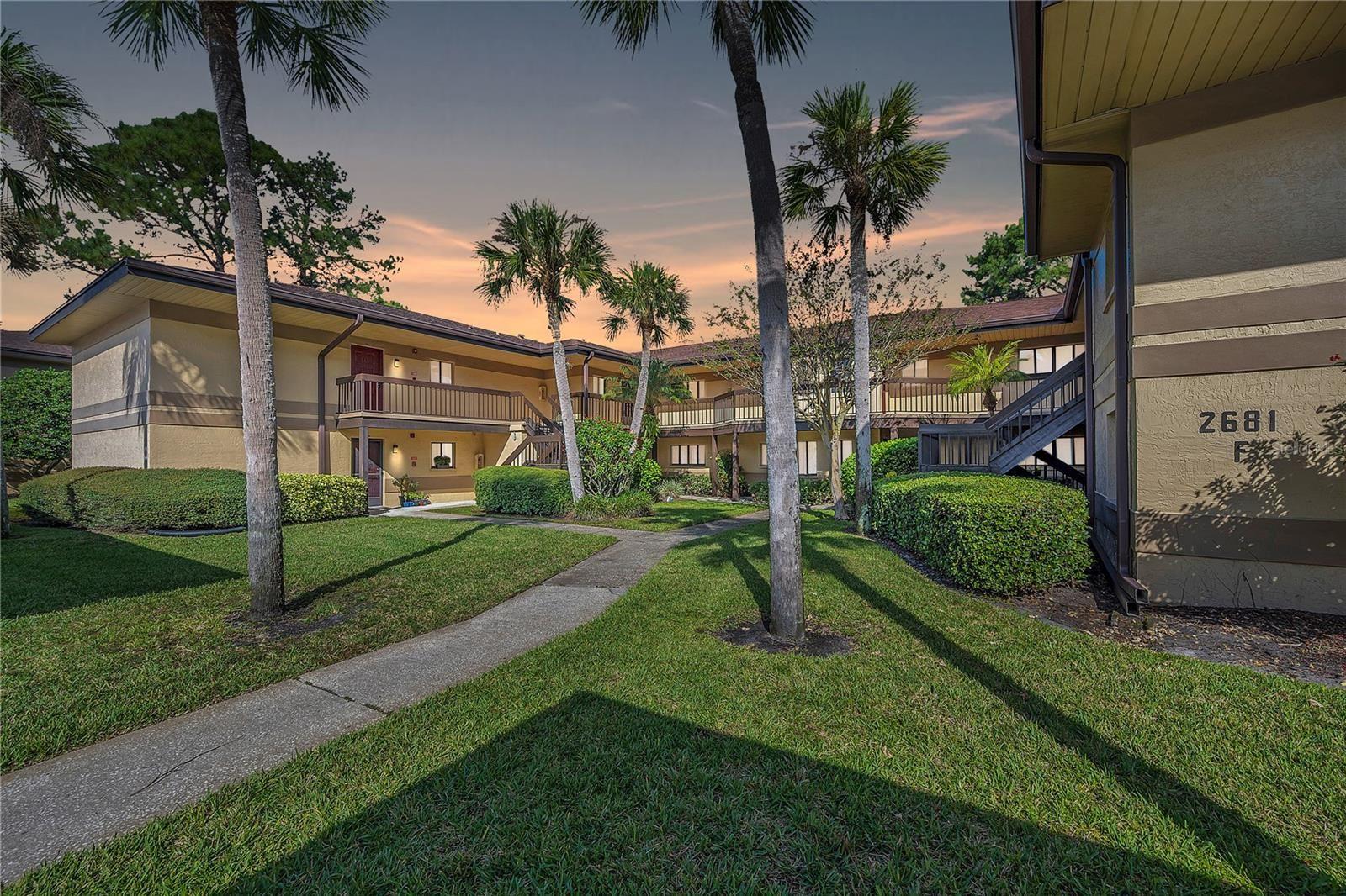 2681 SABAL SPRINGS CIRCLE #102, Clearwater, FL 33761 - MLS#: U8139140