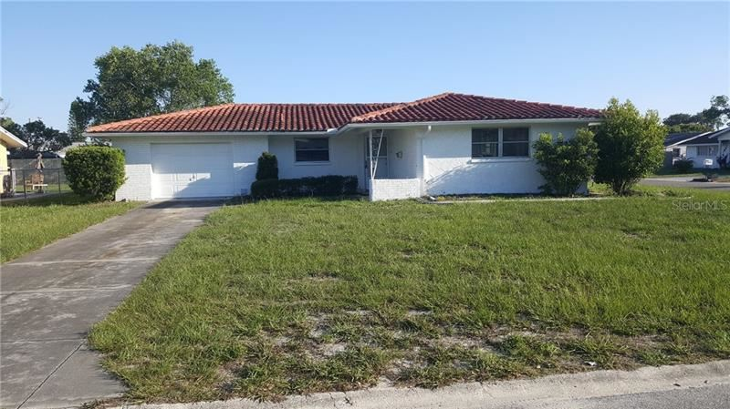 7814 LILAC DRIVE, Port Richey, FL 34668 - MLS#: W7824140