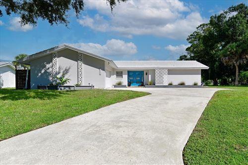 Photo of 3645 WHITE SULPHUR PLACE, SARASOTA, FL 34232 (MLS # A4513141)