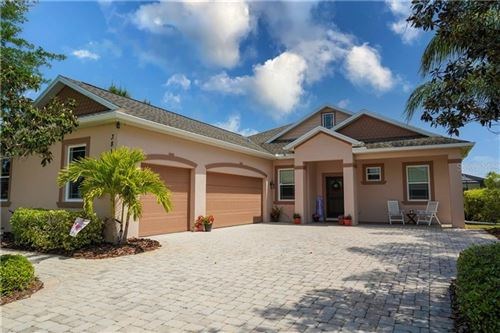 Photo of 3850 CREEKSIDE PARK DRIVE, PARRISH, FL 34219 (MLS # C7441141)