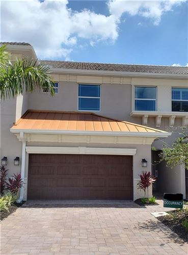 Photo of 7814 HIDDEN CREEK LOOP, LAKEWOOD RANCH, FL 34202 (MLS # D6115141)