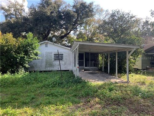 Photo of 339 GORDON AVENUE, WAVERLY, FL 33877 (MLS # L4914141)