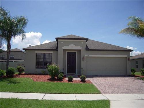 Photo of 1528 ANGLER AVENUE, KISSIMMEE, FL 34746 (MLS # O5882141)