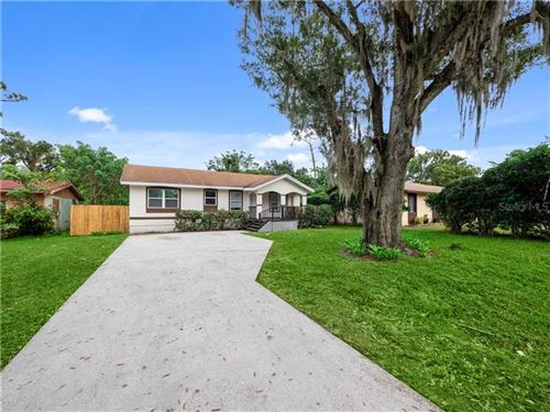 Photo of 2709 CALLOWAY DRIVE, ORLANDO, FL 32810 (MLS # O5911141)