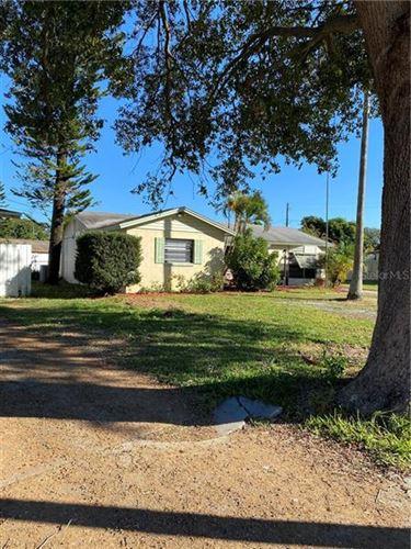 Photo of 4527 JULIE LANE, ORLANDO, FL 32839 (MLS # O5915141)