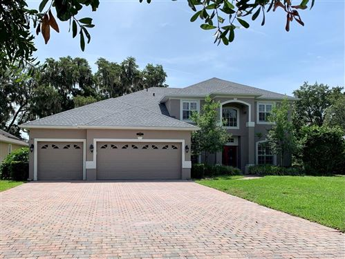 Photo of 725 RANTOUL LANE, LAKE MARY, FL 32746 (MLS # O5954141)