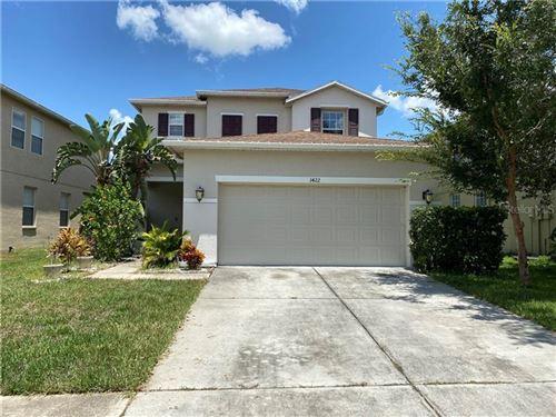 Photo of 3422 TARBOLTON WAY, LAND O LAKES, FL 34638 (MLS # T3259141)