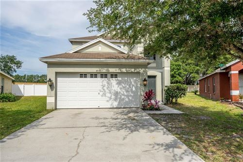 Photo of 4717 WHITE BAY CIRCLE, WESLEY CHAPEL, FL 33545 (MLS # T3306141)
