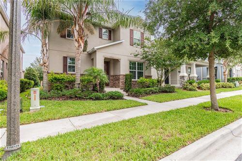Photo of 13995 MAGNOLIA RIDGE LOOP, WINTER GARDEN, FL 34787 (MLS # T3312141)