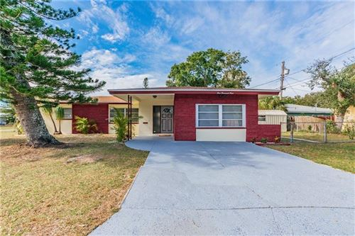 Photo of 1009 53RD STREET S, GULFPORT, FL 33707 (MLS # U8109141)