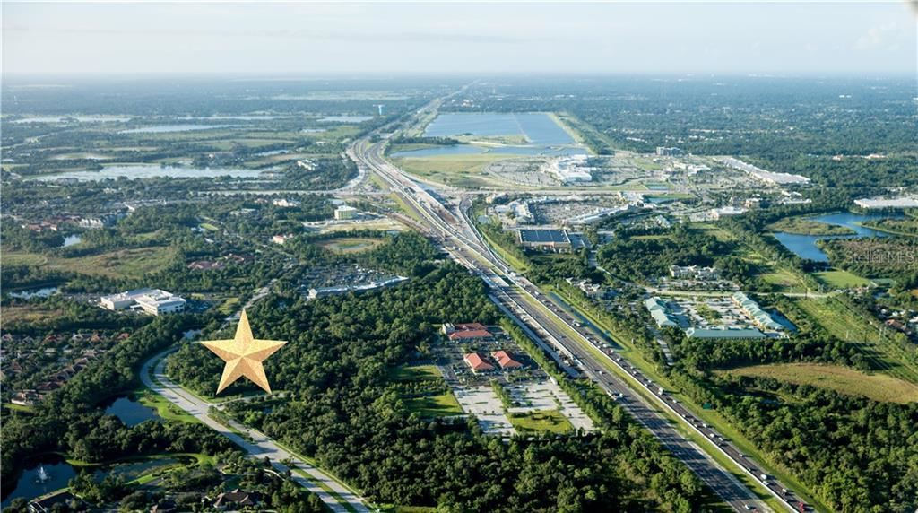 Photo of 7814 HIDDEN CREEK LOOP, LAKEWOOD RANCH, FL 34202 (MLS # D6115141)