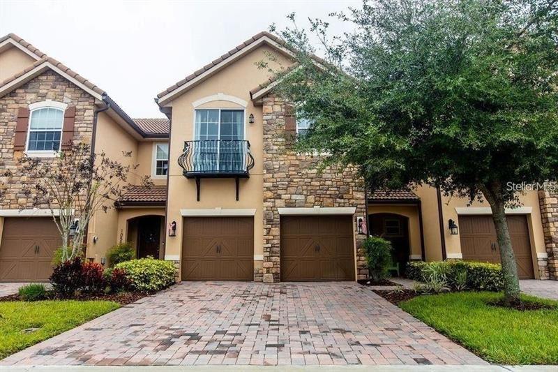 10557 BELFRY CIRCLE, Orlando, FL 32832 - #: O5926141