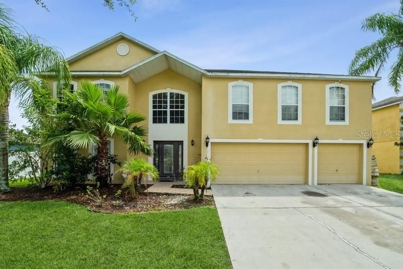 2579 HUNLEY LOOP, Kissimmee, FL 34743 - #: O5969141