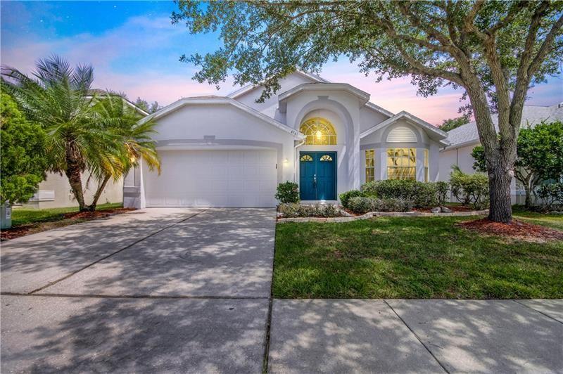 4561 CHALFONT DRIVE, Orlando, FL 32837 - MLS#: S5034141