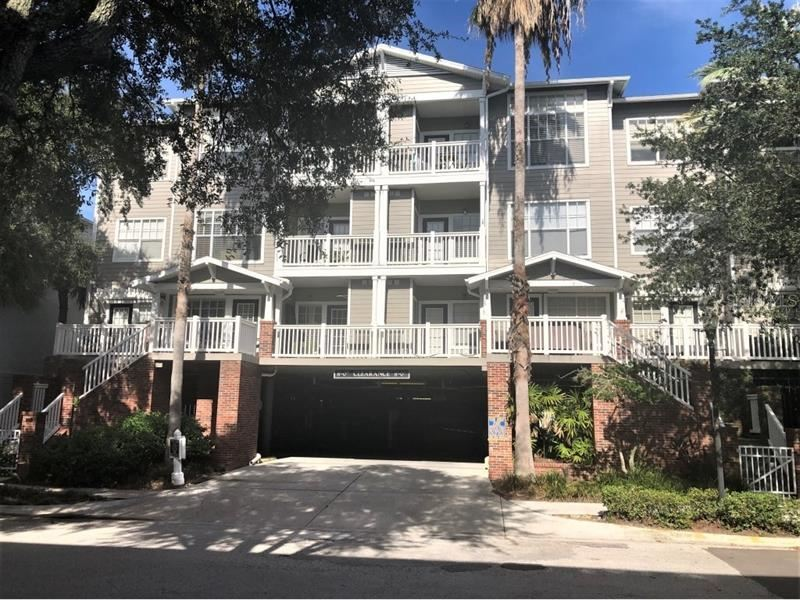 800 S DAKOTA AVENUE #207, Tampa, FL 33606 - MLS#: T3258141