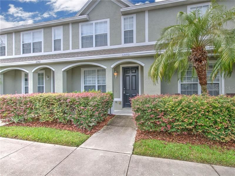 12710 COUNTRY BROOK LANE, Tampa, FL 33625 - MLS#: T3262141