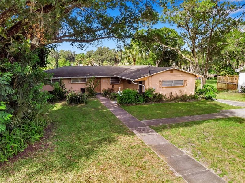 6108 OAK RIDGE AVENUE, New Port Richey, FL 34653 - #: U8089141