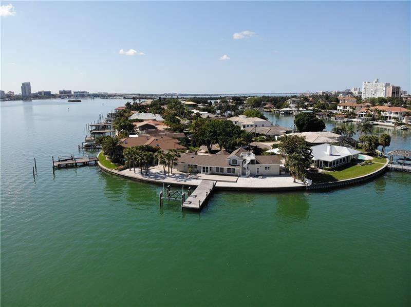 331 WINDWARD ISLAND, Clearwater, FL 33767 - #: U8118141