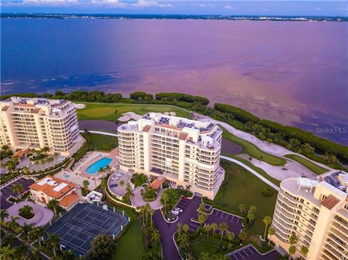 Photo of 3040 GRAND BAY BOULEVARD #PH2102, LONGBOAT KEY, FL 34228 (MLS # A4445142)