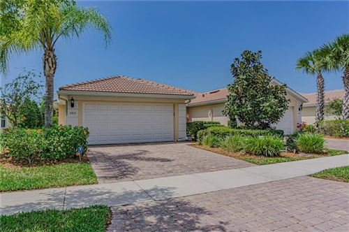 Photo of 5915 GUARINO DRIVE, SARASOTA, FL 34238 (MLS # A4464142)