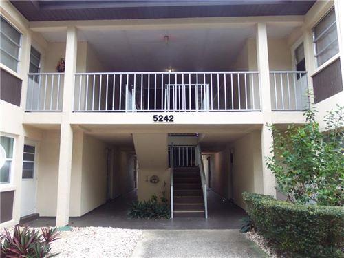 Photo of 5242 OPAL LANE #104, NEW PORT RICHEY, FL 34652 (MLS # J921142)